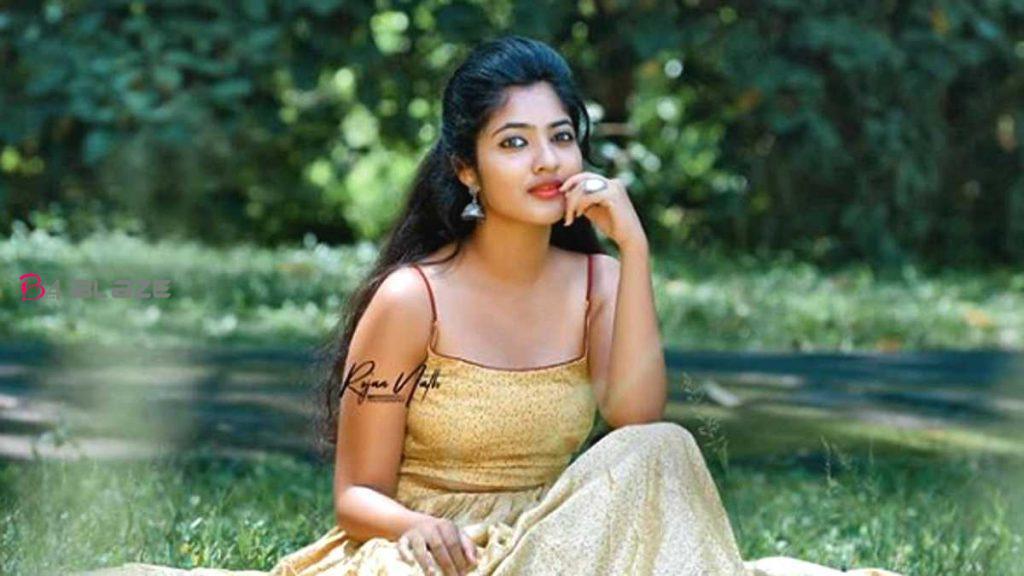 actress-nandana varma