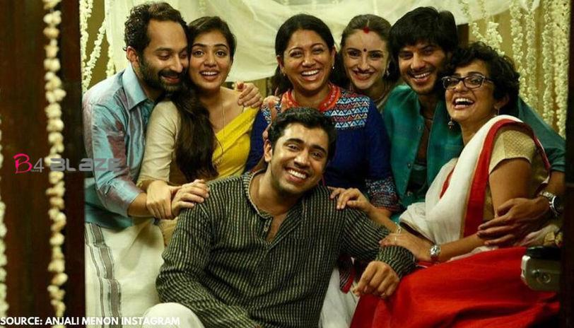 Parvathy is happy to meet 'Cute Cousin from Australia'