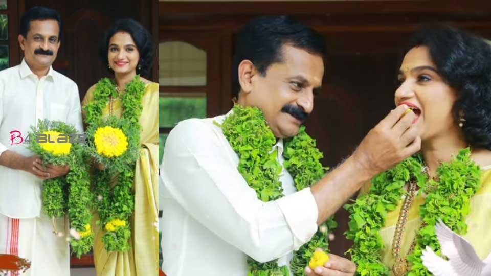 rajith sir marriage