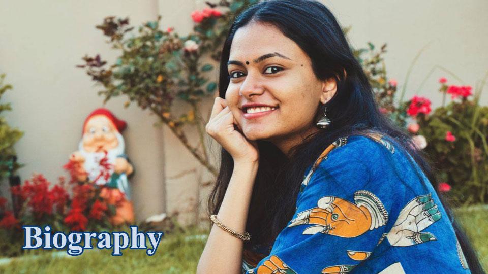 Aiswarya Suresh Biography, Age