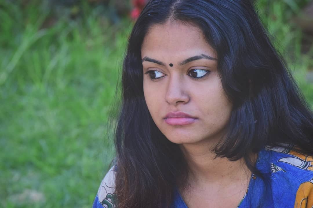 Aiswarya Suresh Images
