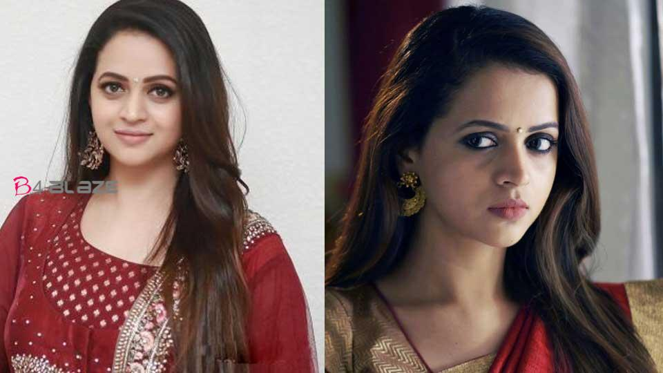 Bhavana not in twenty twenty second part