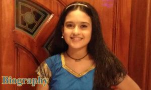 Gauri P Krishnan Biography, Age