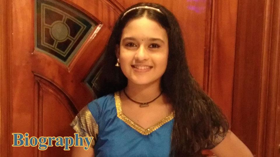 Gauri P Krishnan Biography, Age, Photos, and Family - B4blaze