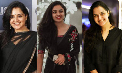 Meenakshi look like Manju Warrier