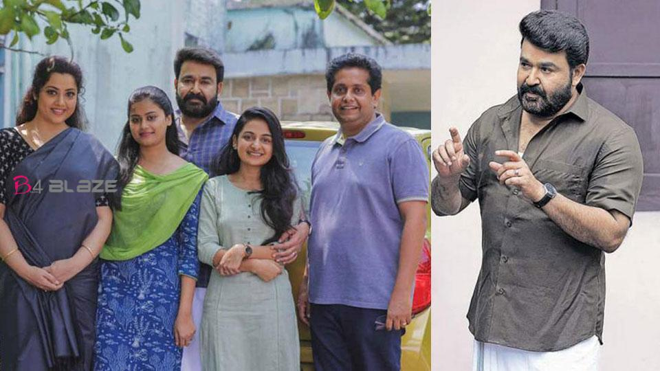 Mohanlal-about-Drishyam-2