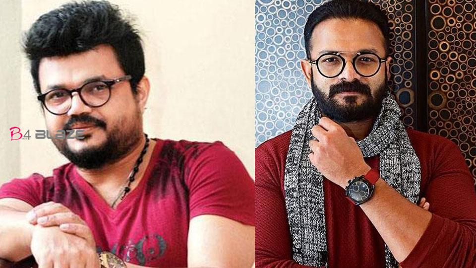 Nadirsha and Jayasurya Rejoining