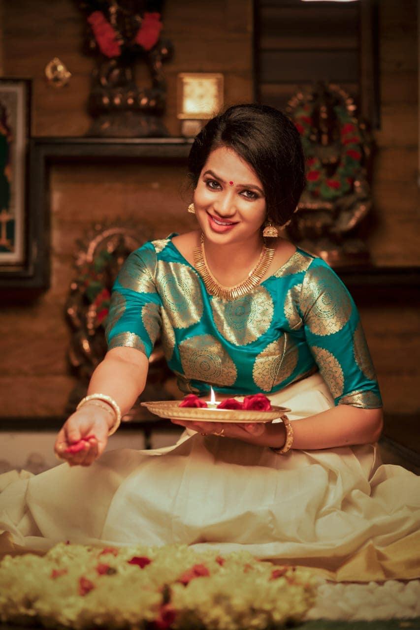 Saranya Anand Bio