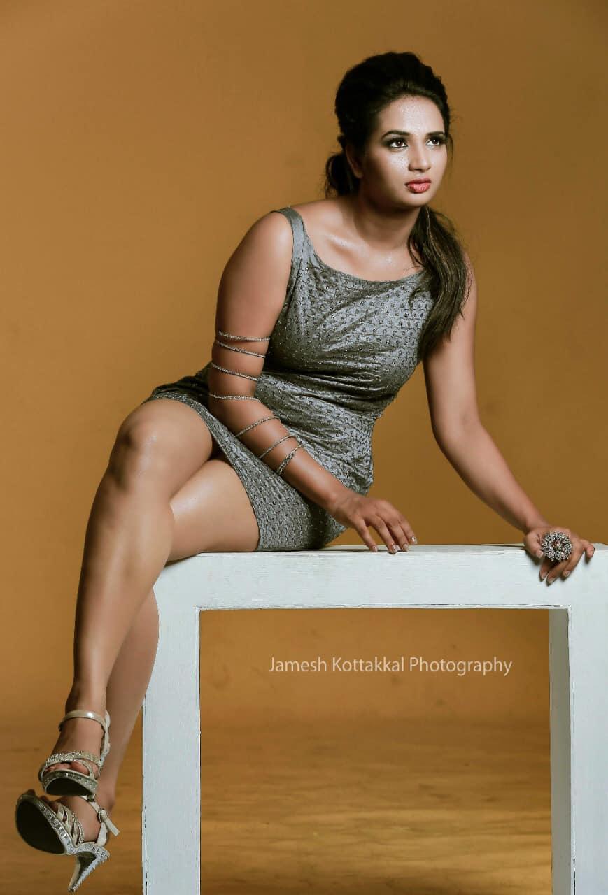 Saranya Anand Biography