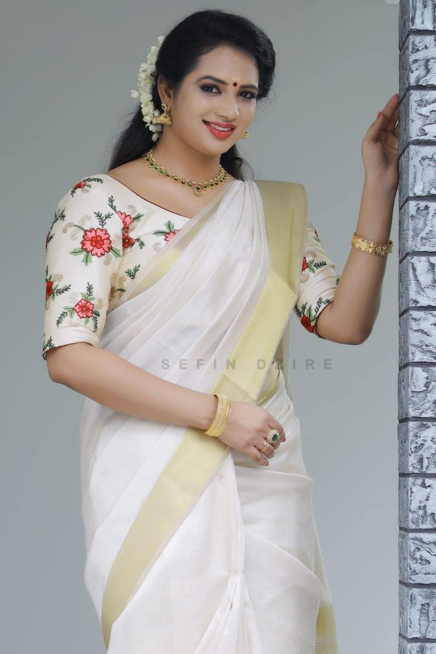 Saranya Anand Wiki