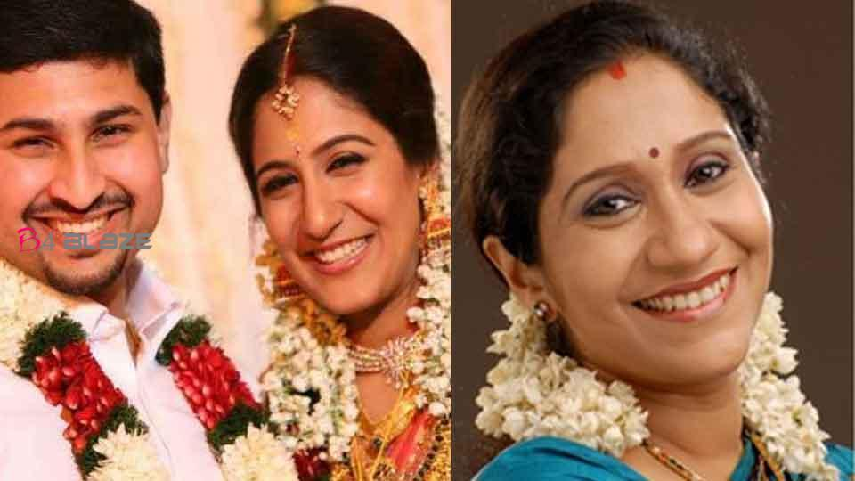 Sujatha about Shwetha's love story