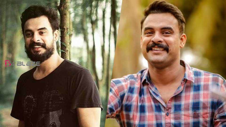 Tovino Thomas in ICU