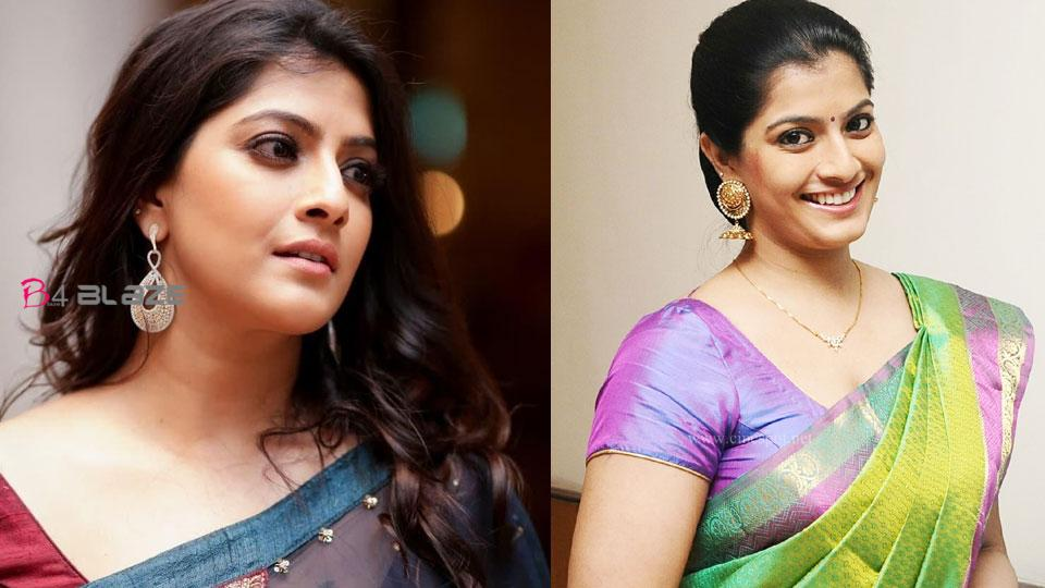Varalaxmi Sarathkumar directorial debut