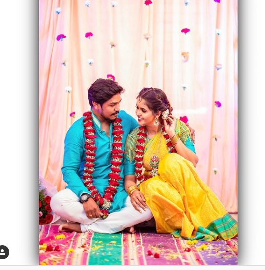 chithra reddy engAGEMENT