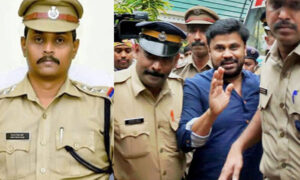 dileep-case