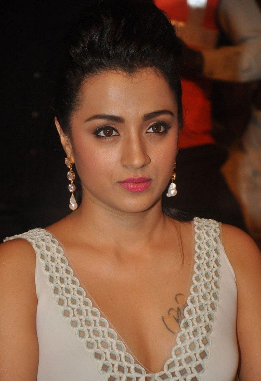 trisha krishna
