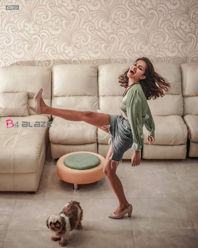 Amala Paul Photoshoot 1