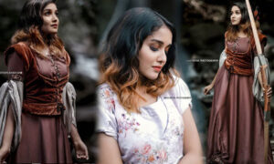 Anikha Surendran Photoshoot