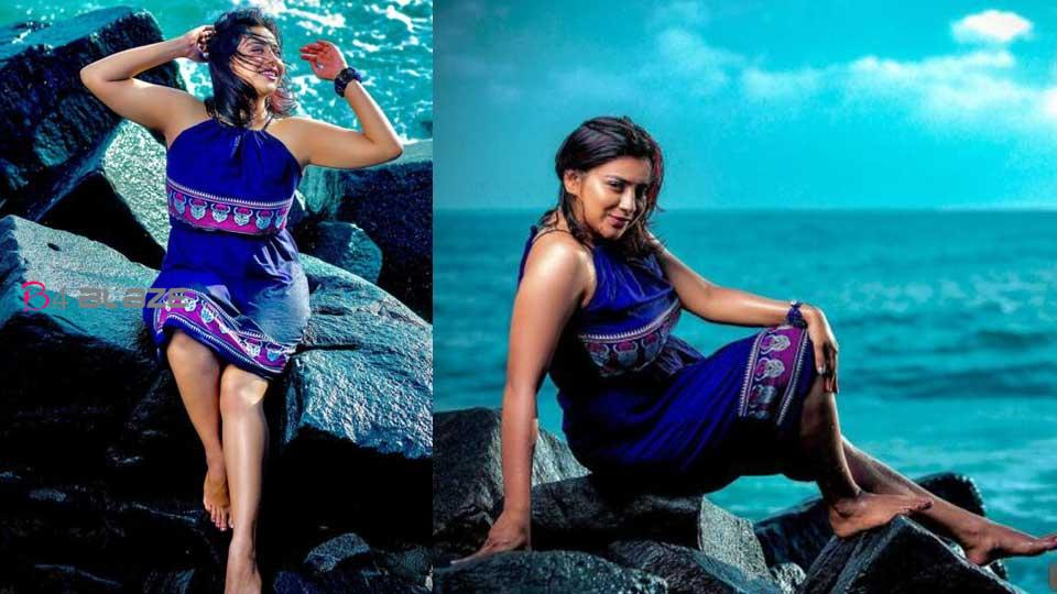 Anna Reshma Rajan Photoshoot