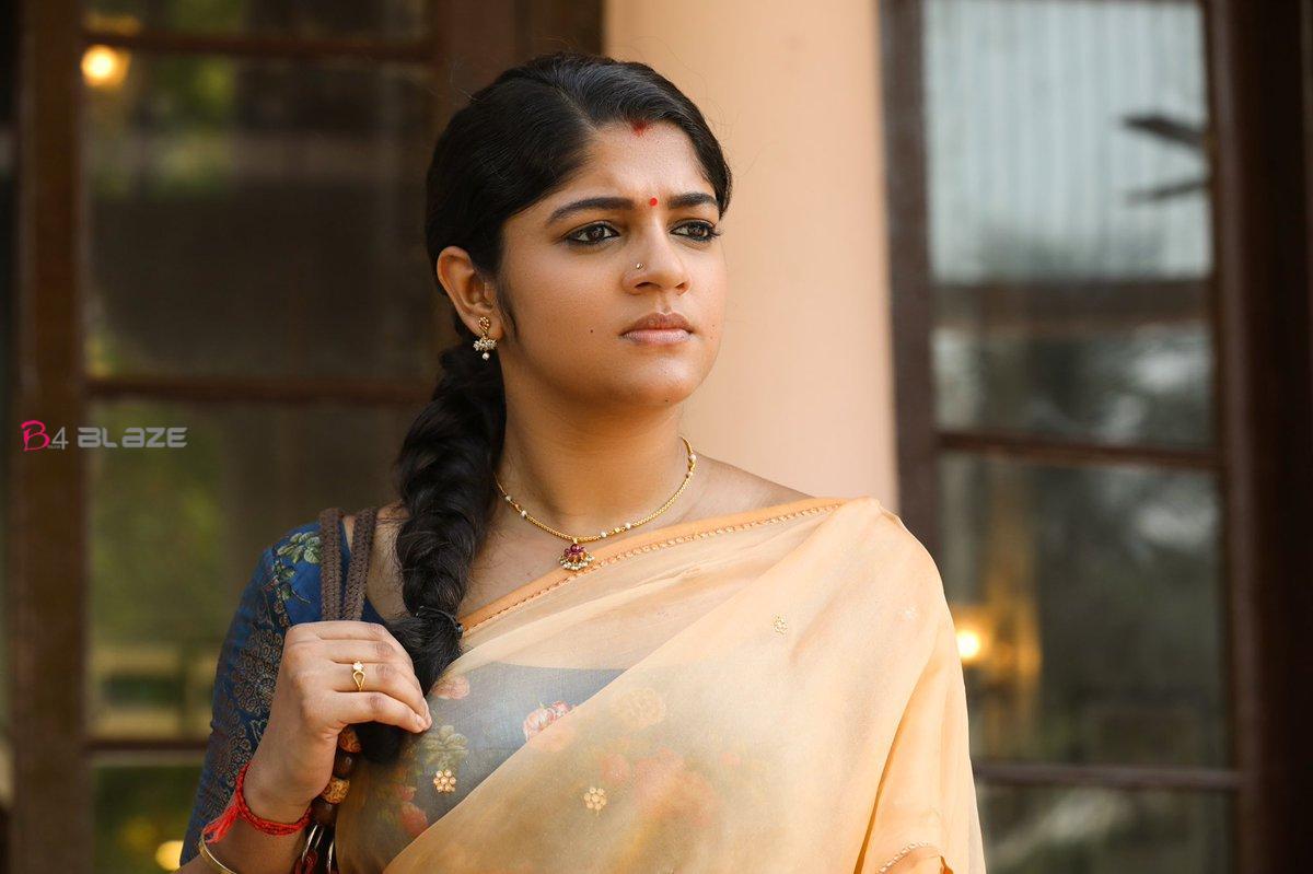 Aparna Balamurali in Soorarai Pottru
