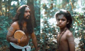 Ayyappa Music Song