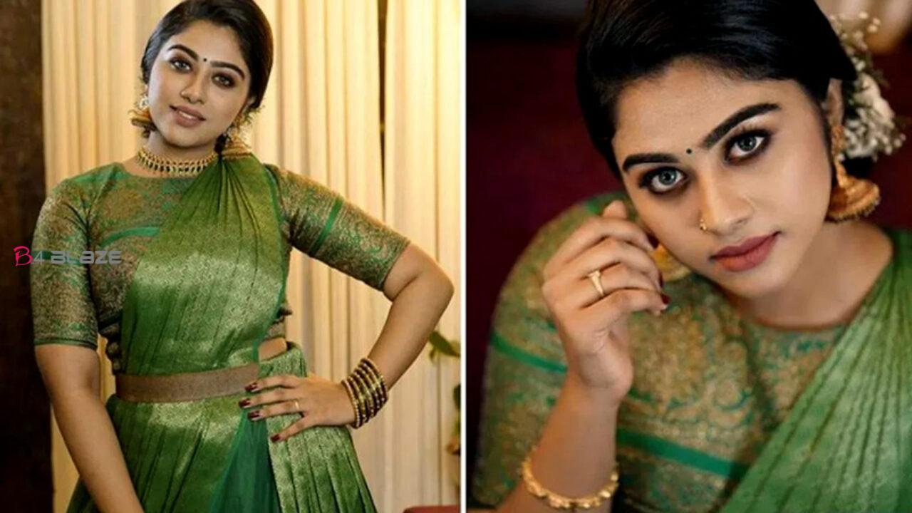 Kalyani Panicker
