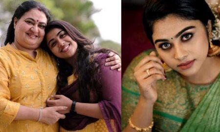 Kalyani Panicker about her name