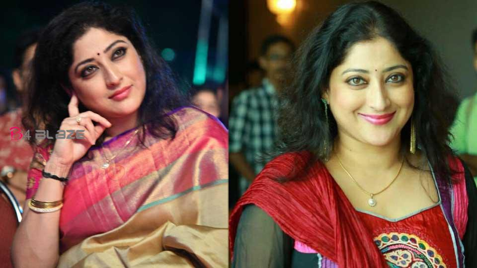 Lakshmi Gopalaswamy about film