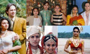 Madhavi life story