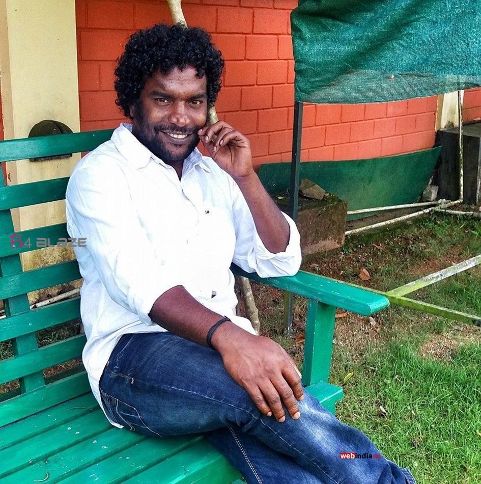 Manikandan Achari