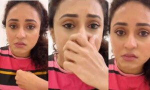 Pearle Maaney News