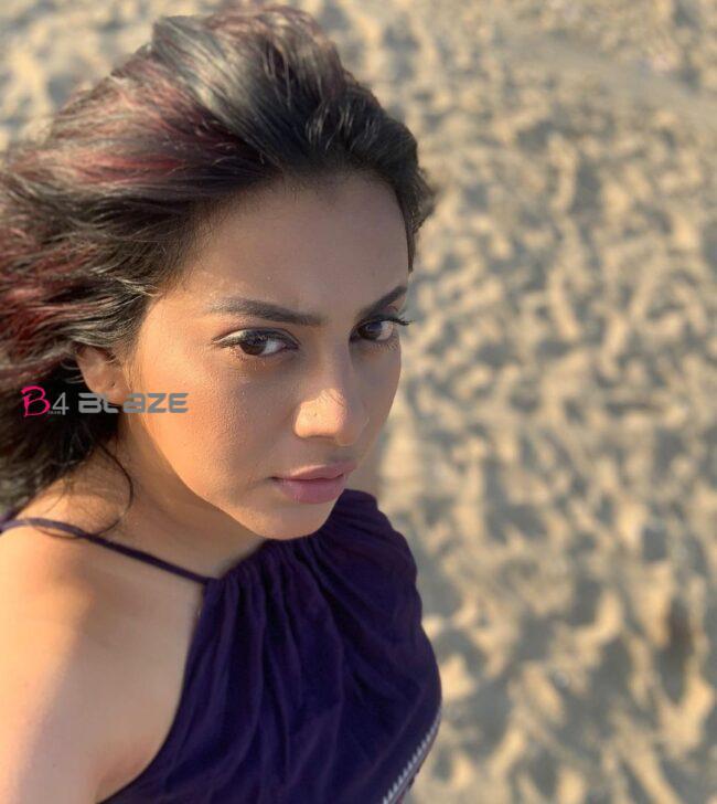 Reshma Rajan Photoshoot 1