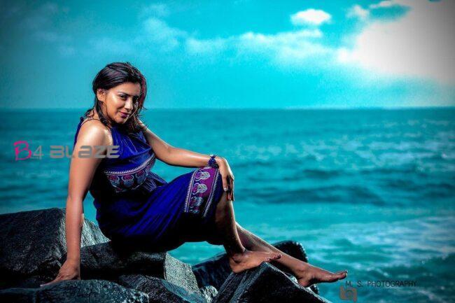 Reshma Rajan Photoshoot 2