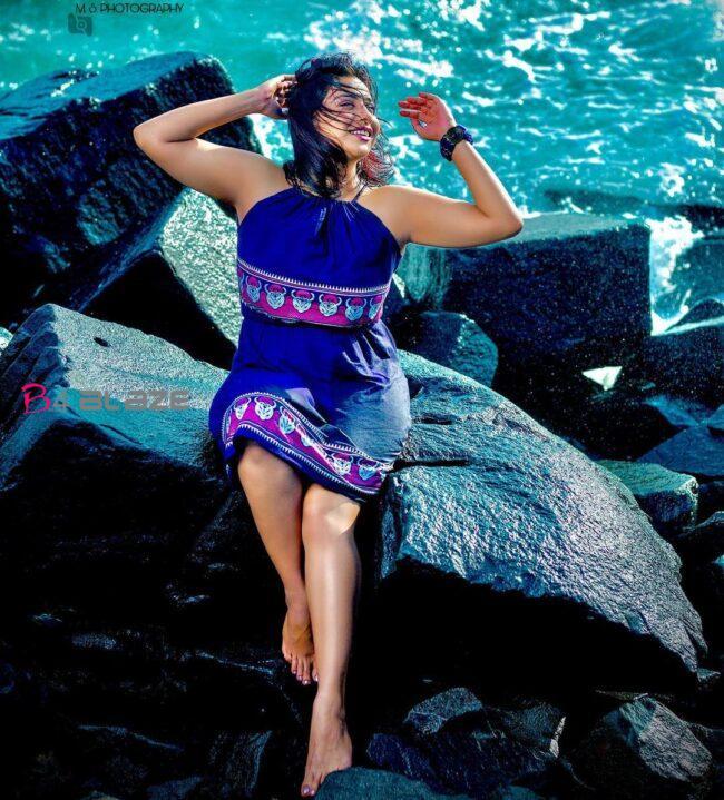 Reshma Rajan Photoshoot