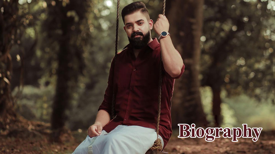 Rovin George Biography, Age