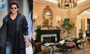 Shah Rukh Khan invite guest