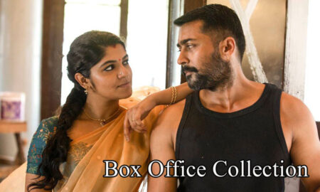Soorarai Pottru Box Office Collection