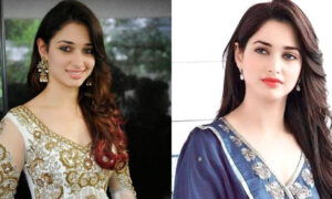 Tamannaah about covid experience