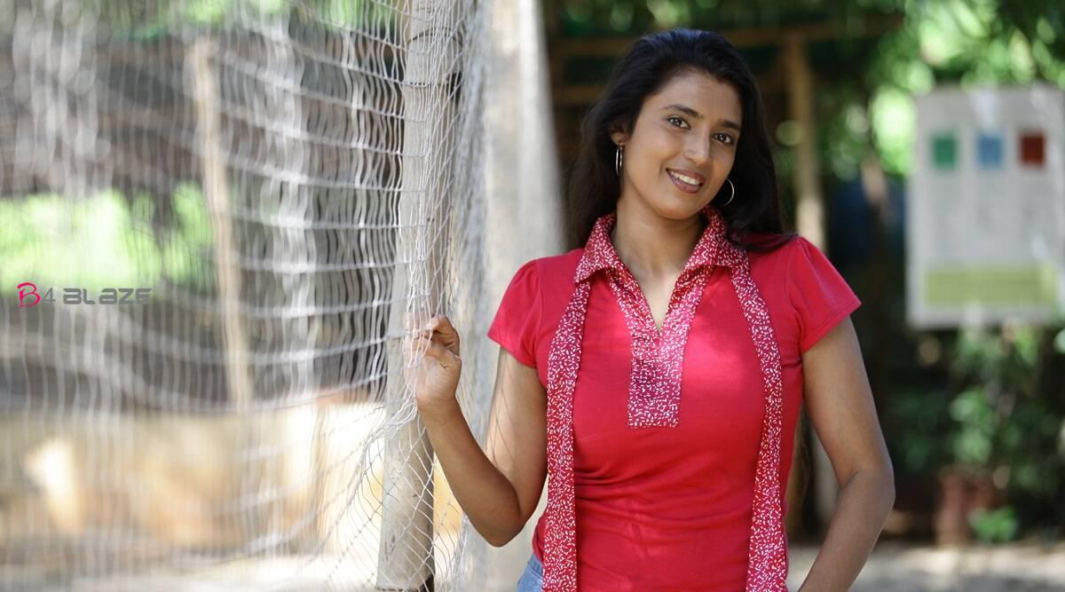 Actress Kasthuri Shankar to play a Police role in Agni Natchathiram