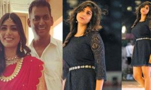 Anisha Reddy Marriage