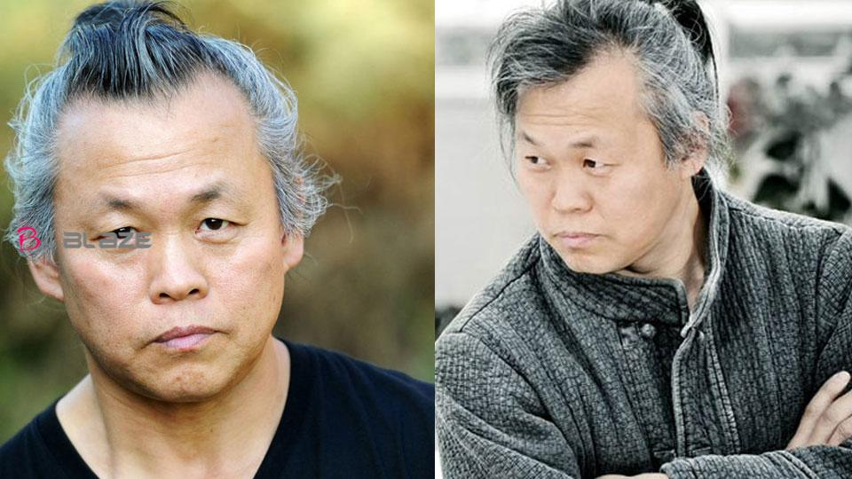 Kim Ki Duk Story