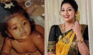 Navya Nair about photos