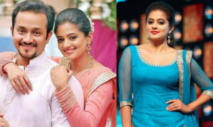 Priyamani answer the question