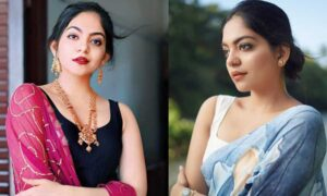 Ahaana Krishna Latest News