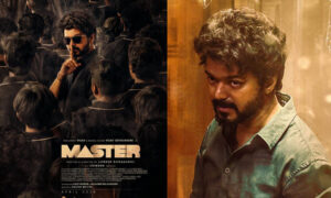 Master Movie Theatre list in Kerala