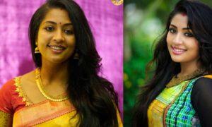 Navya Nair about Scene onnu nammudeveedu