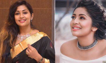 Navya Nair about movie