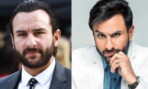 Saif Ali khan latest News