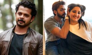 Sreesanth-about-his-mother