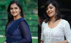 remya nambeesan about her youtube channel